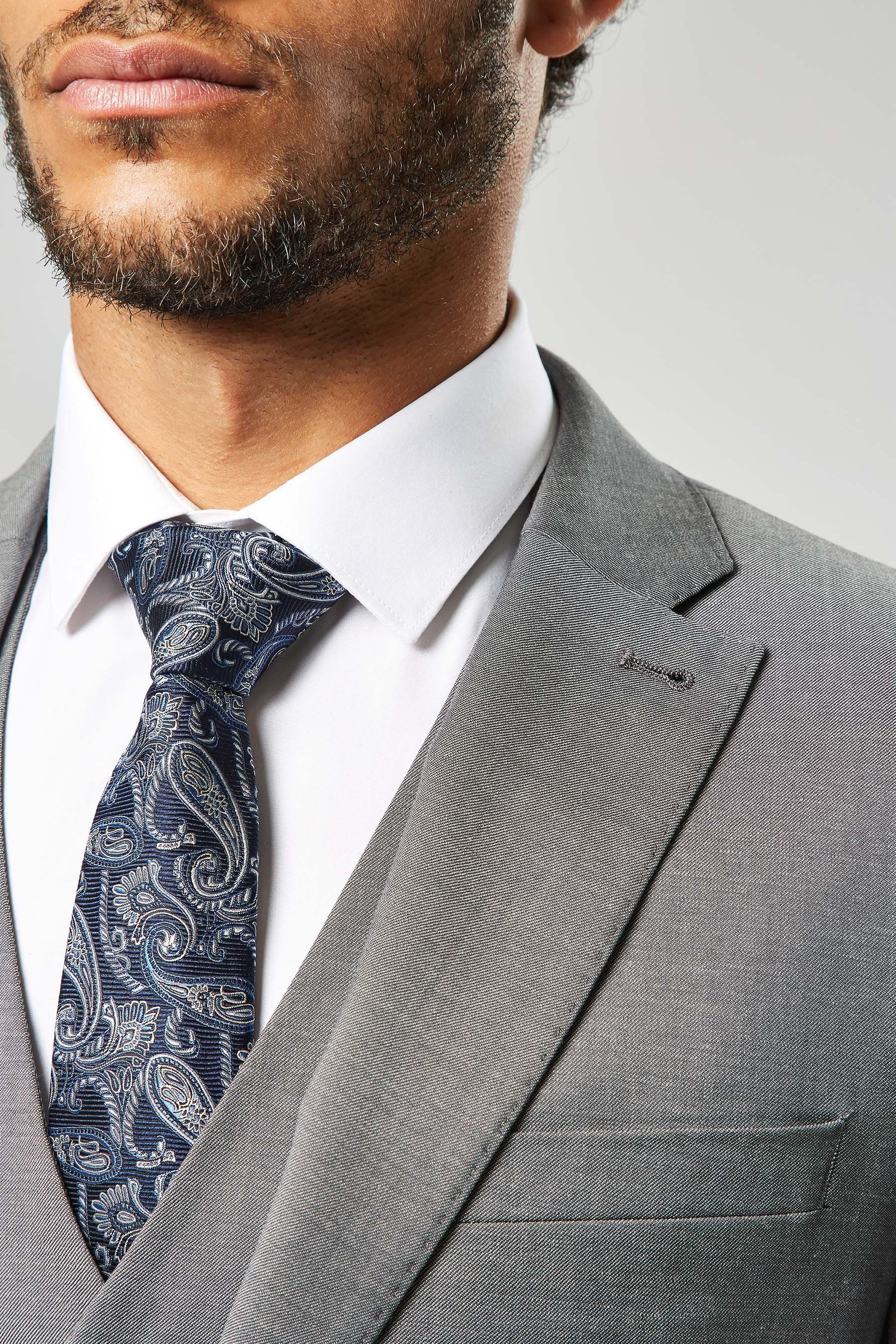 Next Baukasten Anzug Sakko aus italienischer Wolle Jetzt