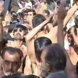 Mukhtiyar Sheedi 2013-14 Video Nohay Nokar Te Chuup   Hubehaider