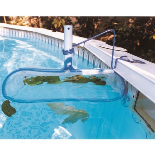 Details about Skimz-It SkimIt Leaf Skimmer Swimming Pool ...