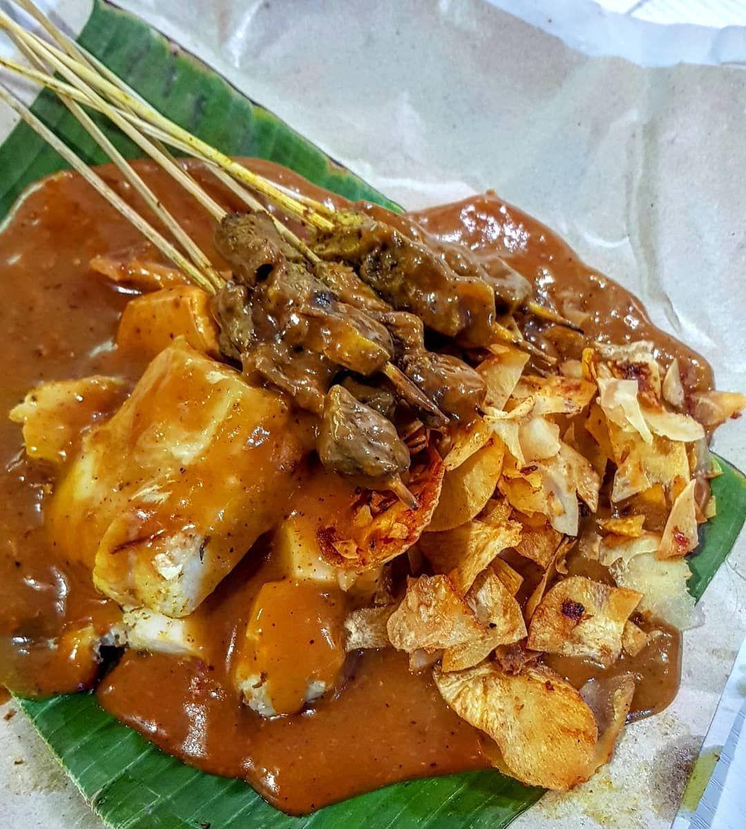 Sate Padang Takana Juo Sate Padang Takana Juo Benhil Aseli Benhil Jauh Banget Dr Kantor Tapi Dibela2in Deh Su Makanan Dan Minuman Resep Masakan Makanan