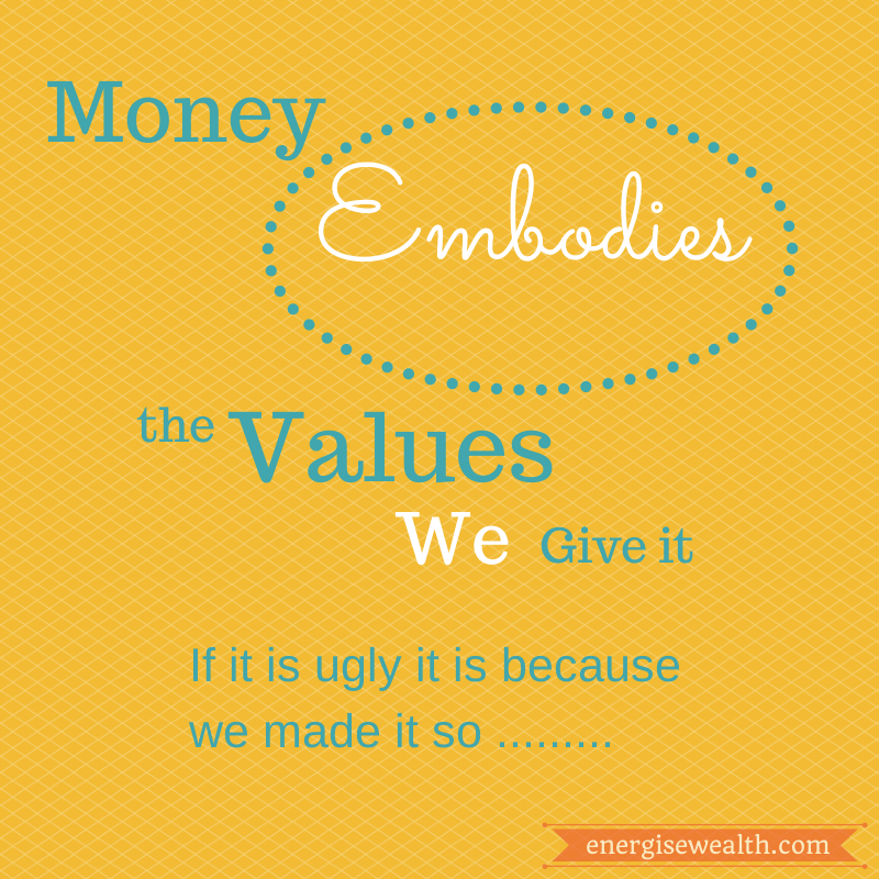 Do you agree? Some more food for thought from The Feminine Wealth Manifesto. Get your gorgeous ...