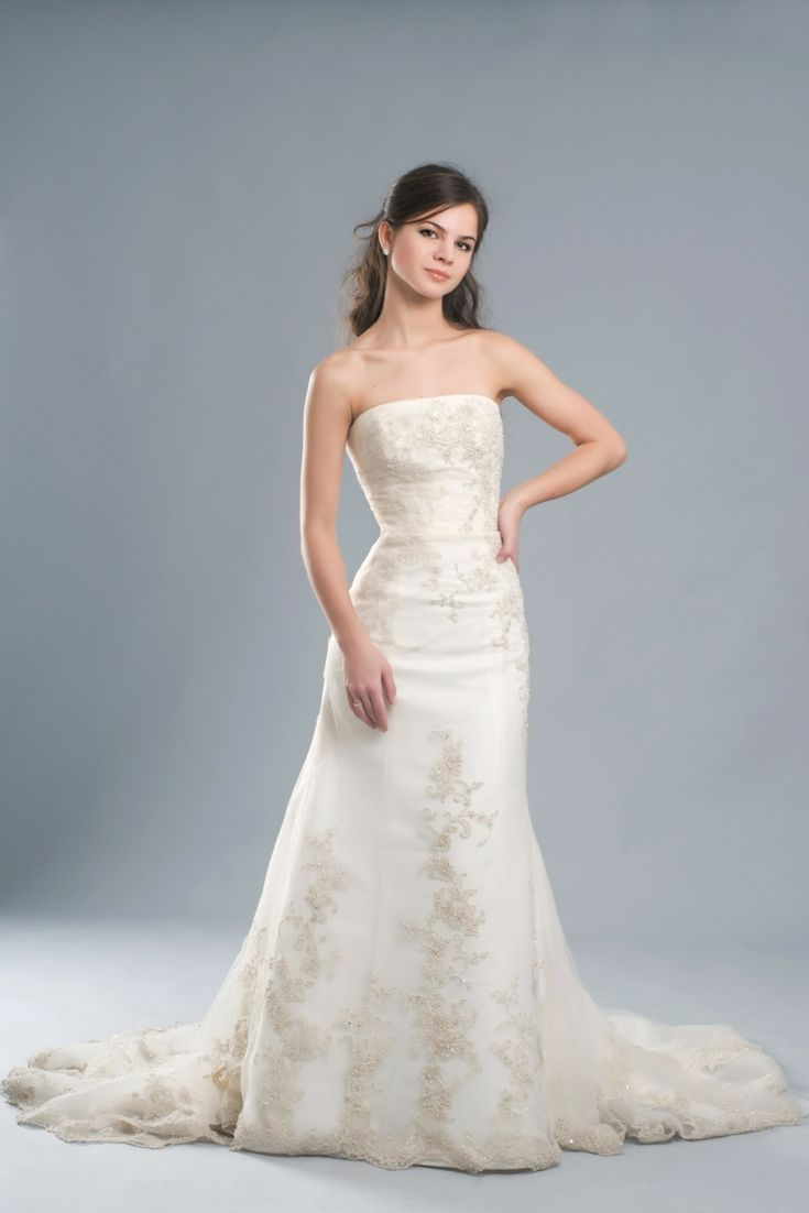Elegant Wedding Dress Collections For Your Personal Inspirations ...