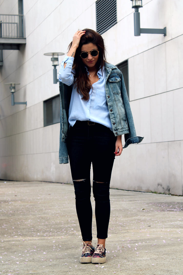 Outfits plimsolls photo