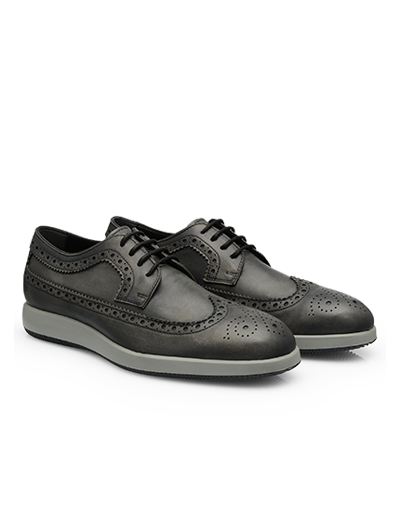 000105397fb #HOGAN Men's Spring - Summer 2013 #collection: leather DRESS X #shoes H209.