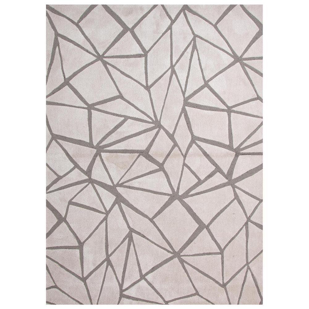 geometric tufted rug  tattoo ideas  pinterest - explore geometric rug geometric patterns and more