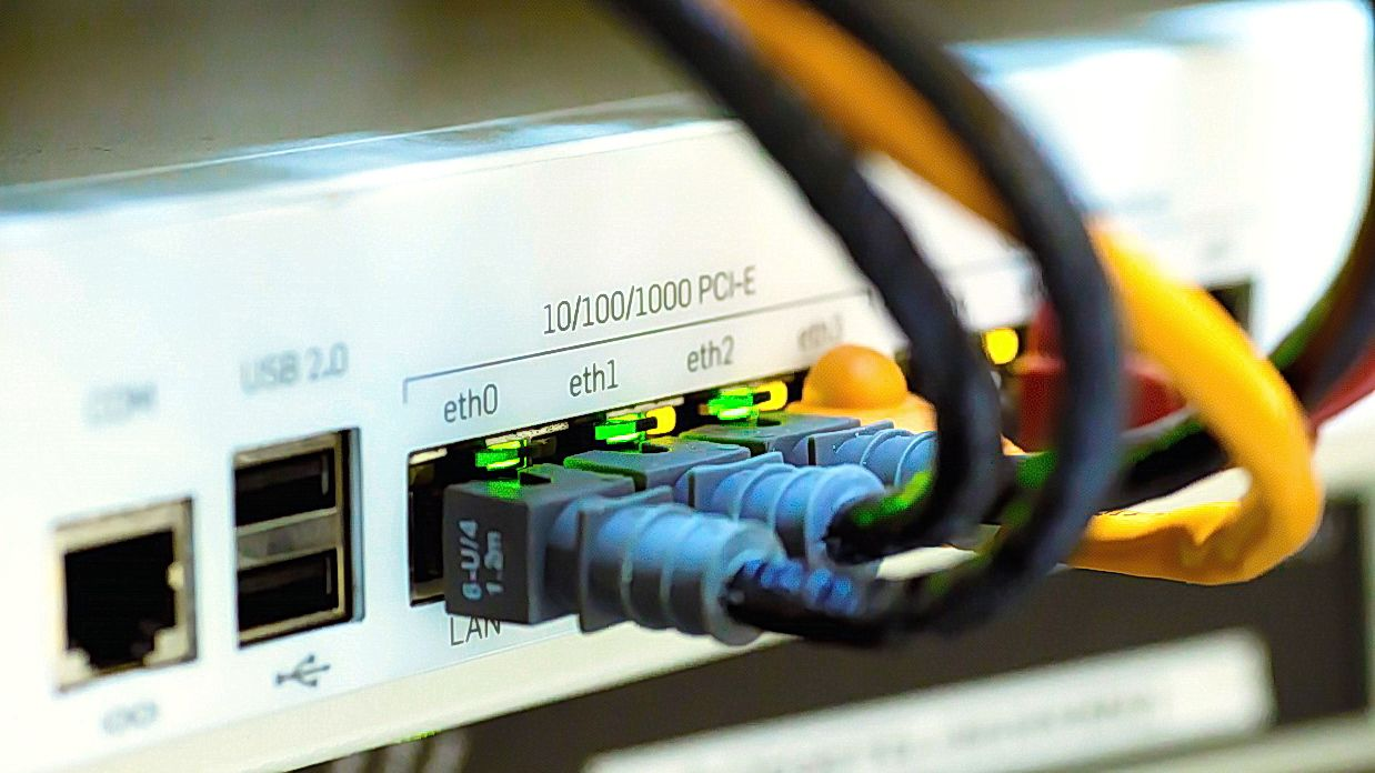 The Ultimate Guide To Home Networking   GistGear com