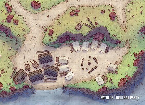 Epingle Par Jo Sur Rpg Map Carte Imaginaire Carte Donjons Et Dragons