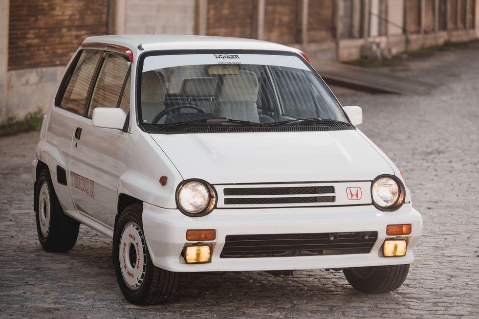 33+ Honda city hatchback 1980 inspirations