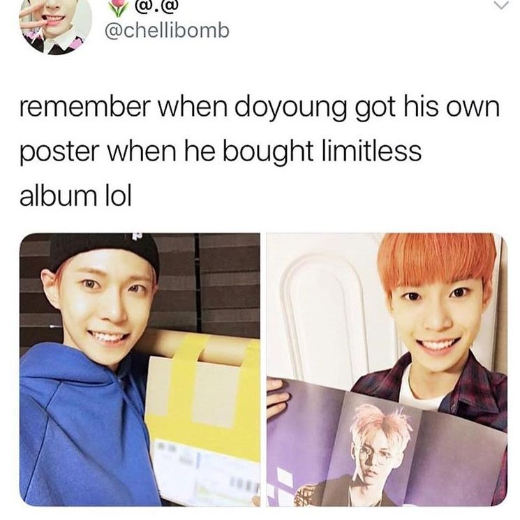 Awwwww | NCT lifeu | NCT, Nct doyoung, Nct 127