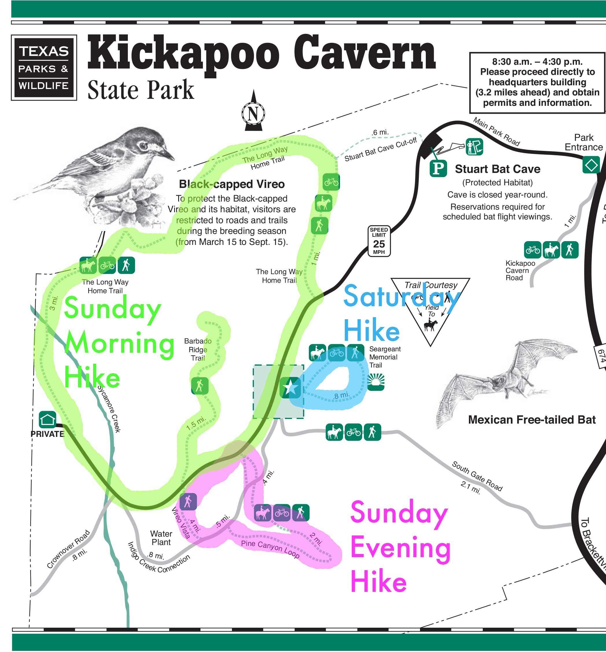 Kickapoo Cavern State Park | Hike. Camp ... | Texas state parks in on seneca state park trail map, kickapoo park danville il map, new mexico carlsbad caverns national park map, giant city state park trail map, lincoln park trail map, starved rock state park trail map, randolph state park trail map, caledonia state park trail map, susquehannock state park trail map, ferne clyffe state park trail map, fox ridge state park trail map, belmont state park trail map, shawnee state park trail map, mississippi palisades state park trail map, kankakee river state park trail map, massasoit state park trail map, kickapoo bike trail map trail map, pyramid state park trail map, ponca state park trail map, apple river canyon state park trail map,