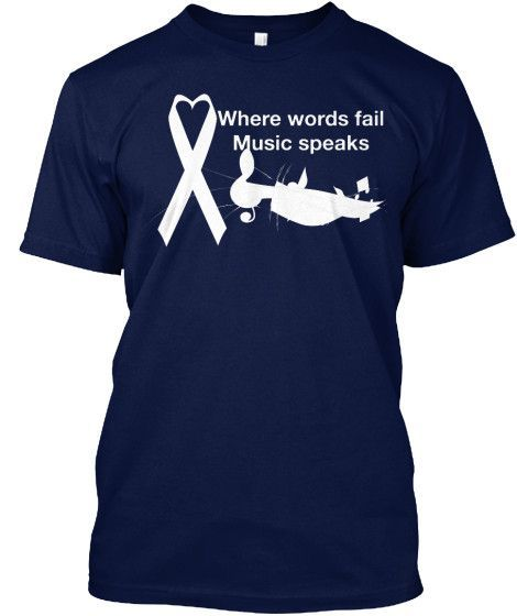 Music fighting cancer