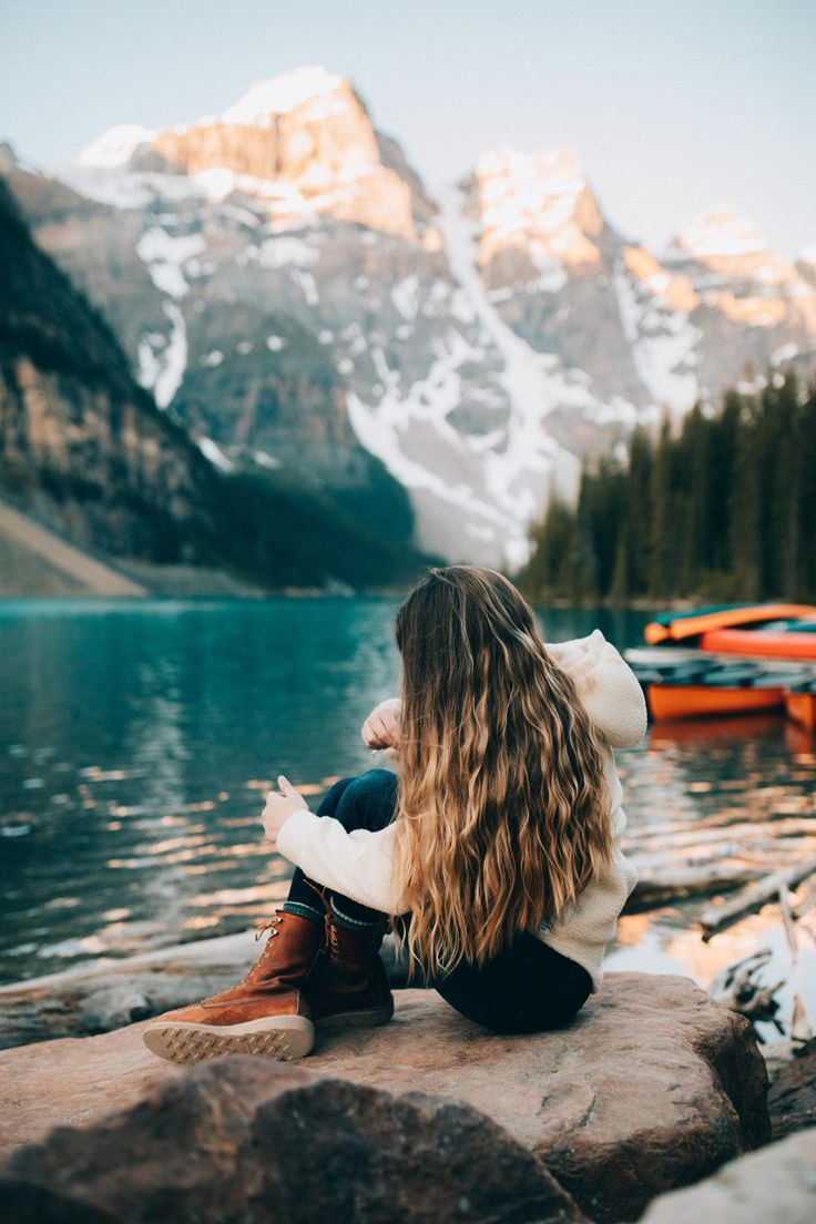 Ready to take your photographs to the next level? We're here spilling the secrets to all the beautiful photo spots in Banff National Park, perfect for impressing your online audience! We're covering favorites like Lake Louise and Moraine Lake, but hidden spots too! #camping #Banff #BanffNationalPark #Canada #CanadianRockies #Photo #outdoors #summer #fphotography #travel #instagram #landscapephotography