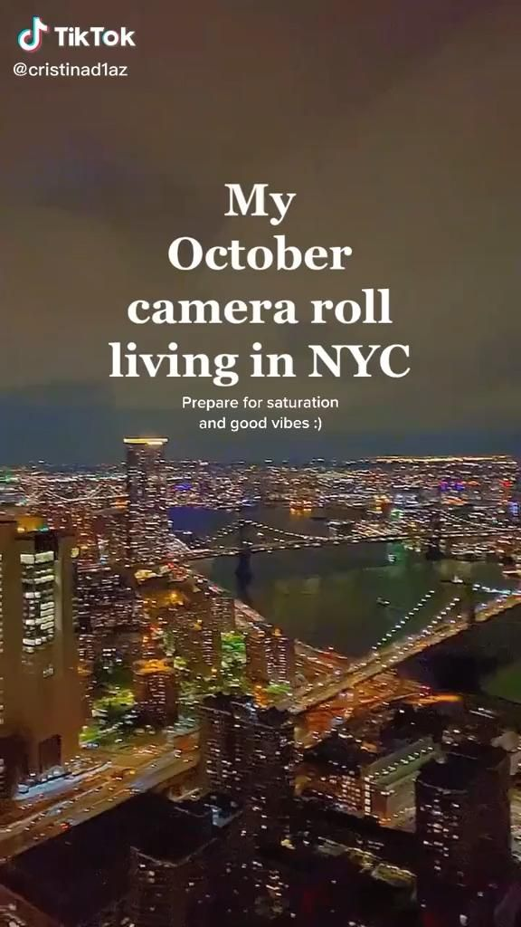 Pin By Trina On Life Inspo Video Crazy Things To Do With Friends Nyc Life Vacation Trips