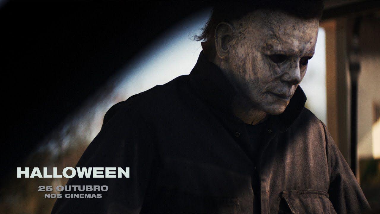 Halloween Trailer Final Legendado Filmes Do Dia Das Bruxas