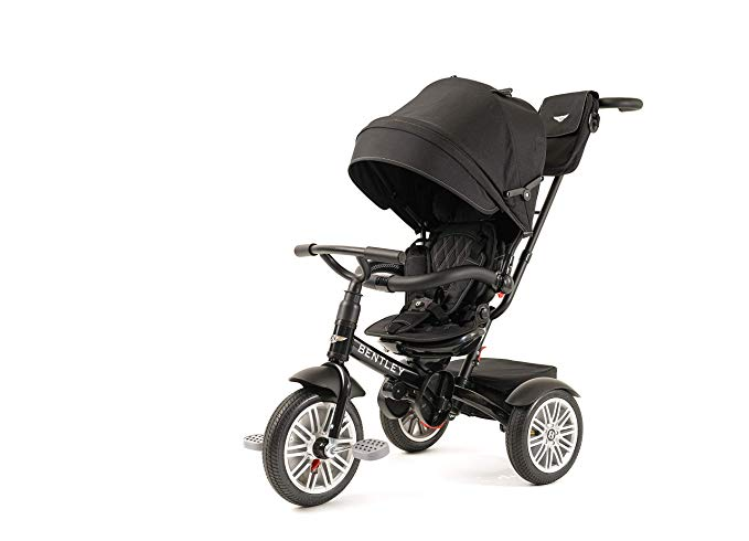 Buy Bentley 6 In 1 Baby Tricycle and Stroller with Bentley