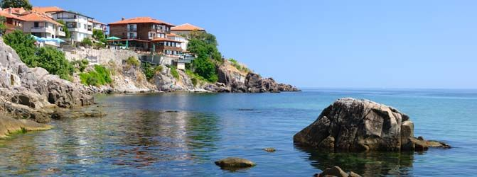 #Bulgaria #Travel Guide - get the best value breaks to #Bulgaria