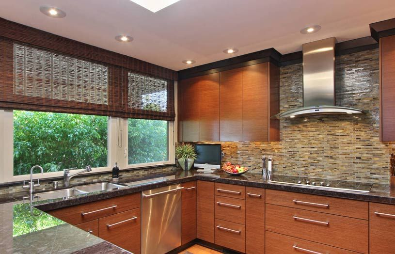 contemporary kitchen cabinets | Contemporary Cabinets Portfolio ...