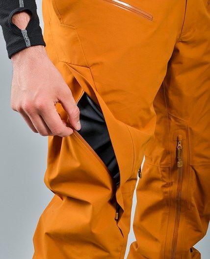 SWEET M´S MONKEYWRENCH PANTS BERNICE BROWN