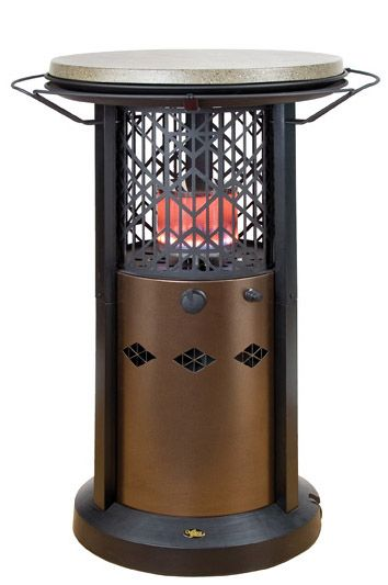 Radiant Patio Heater Heaters Distributed In The Us By Rasmussen Gas Logs Grills Provide Efficient E Heating For Outdoor Settings