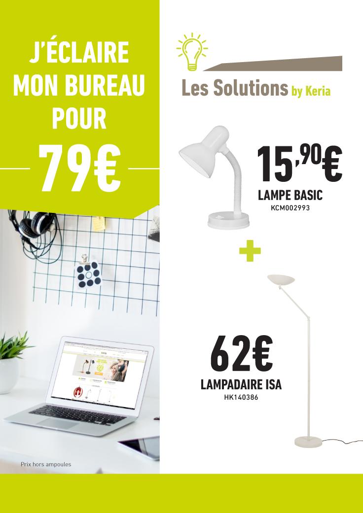 Keria Luminaires Les Solutions By Keria Eclairage Lumiere