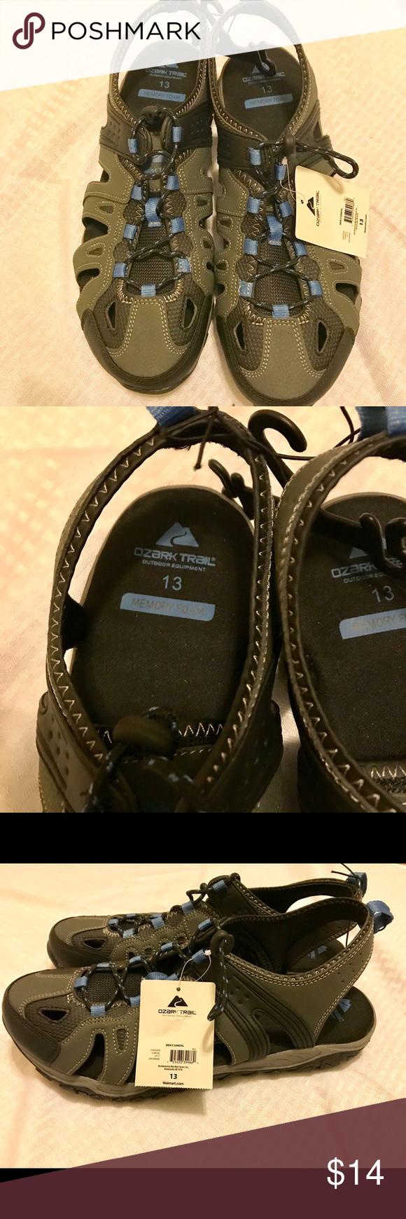 Ozark Trail Shoes Sandals