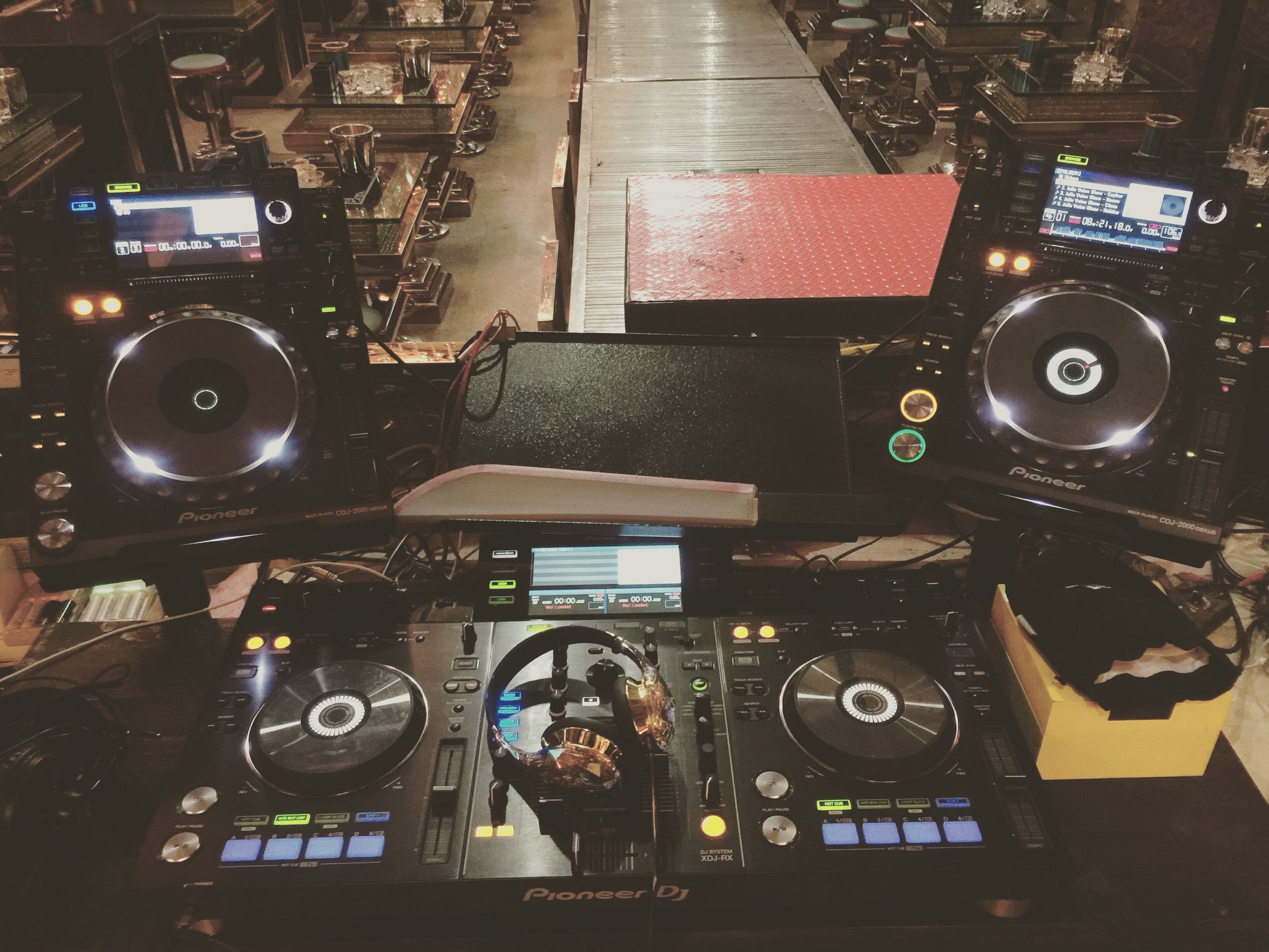 Are you ready for today Halloween party? | China tour 2015 DJ ...