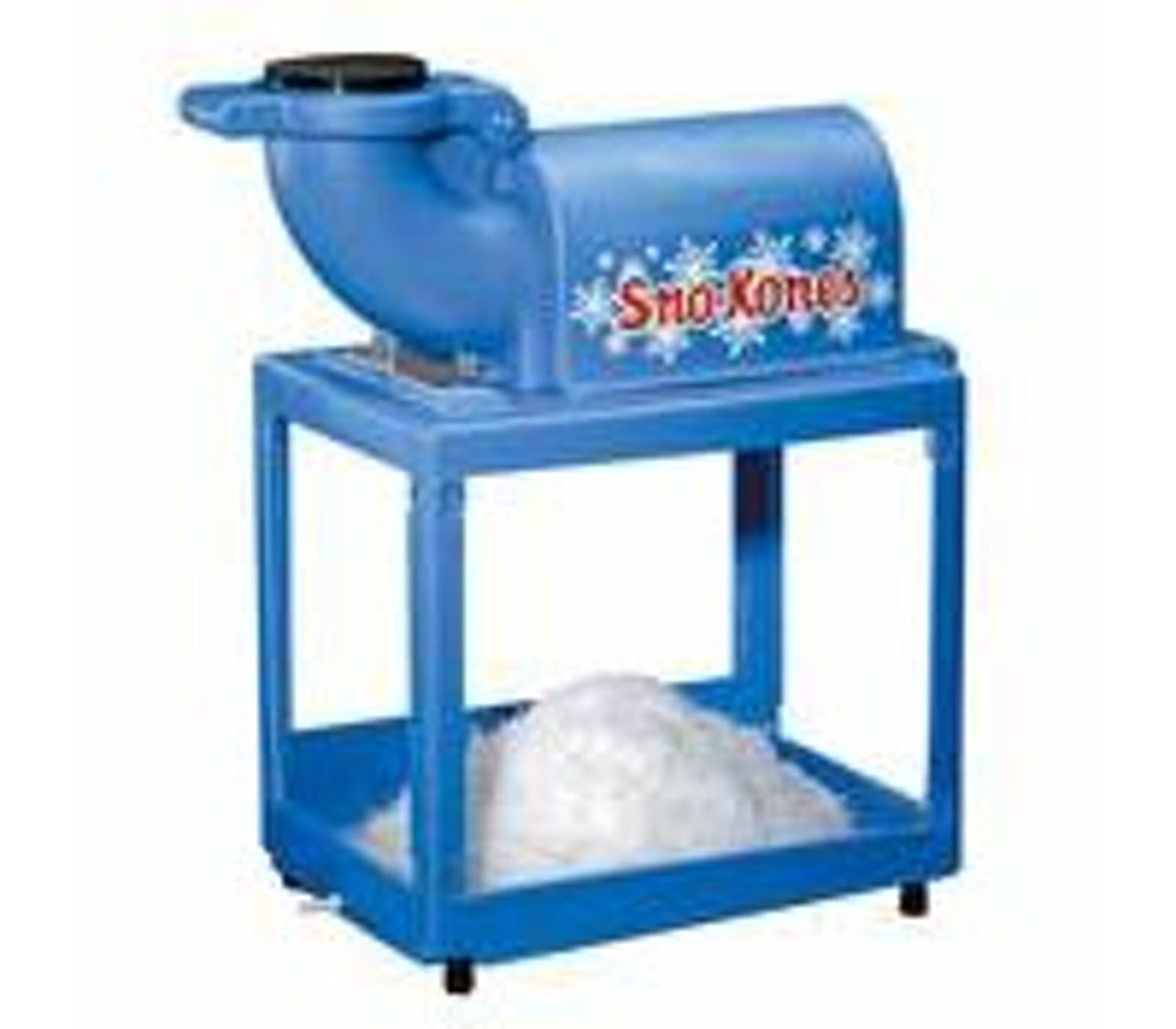 How Can I Make Shaved Ice Without A Special Machine Good Questions Snow Cone Machine Snow Cones Popcorn Machine Rental