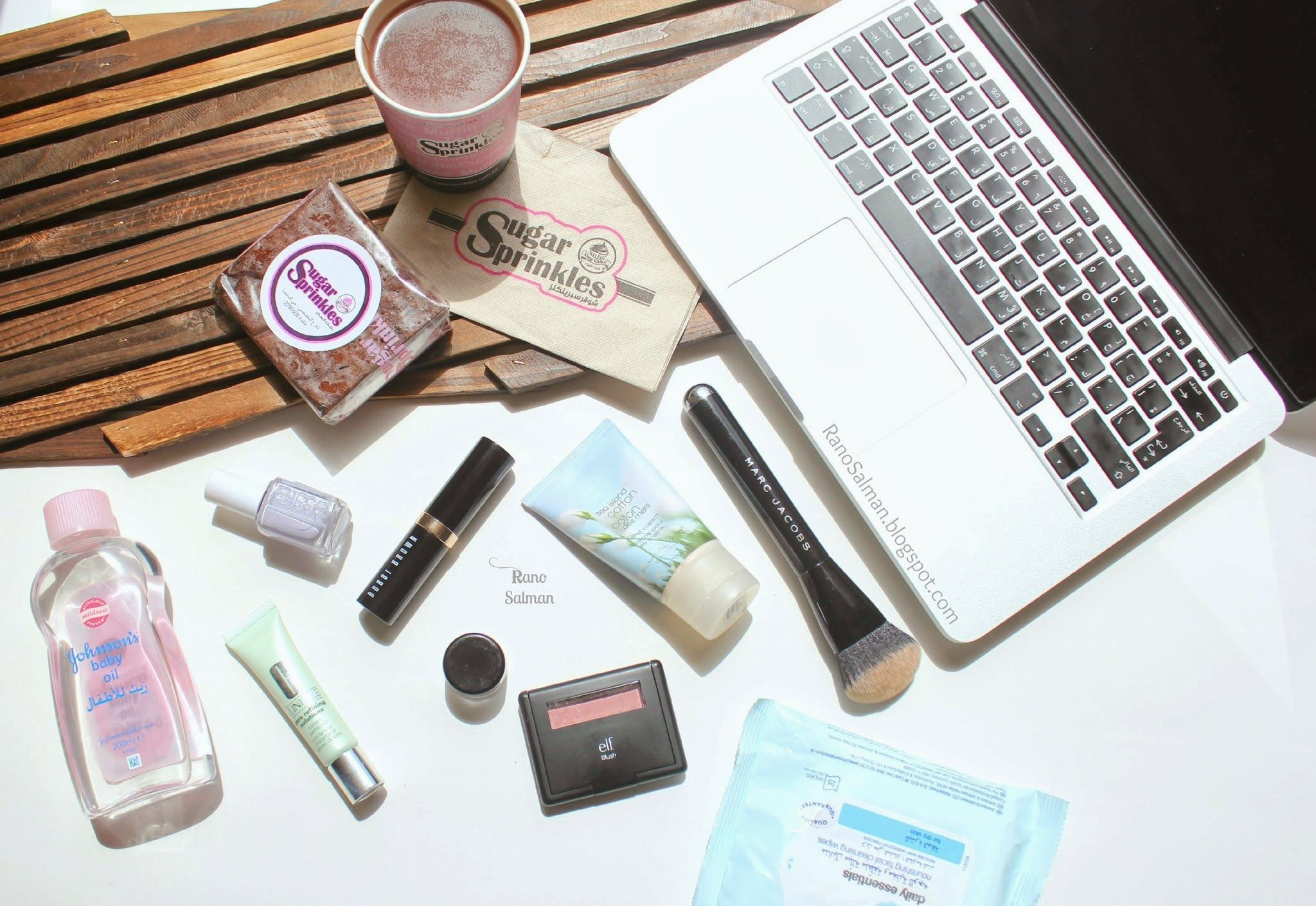 March Favorites مفضلات شهر جمادى الأول About Me Blog Electronic Products Blog