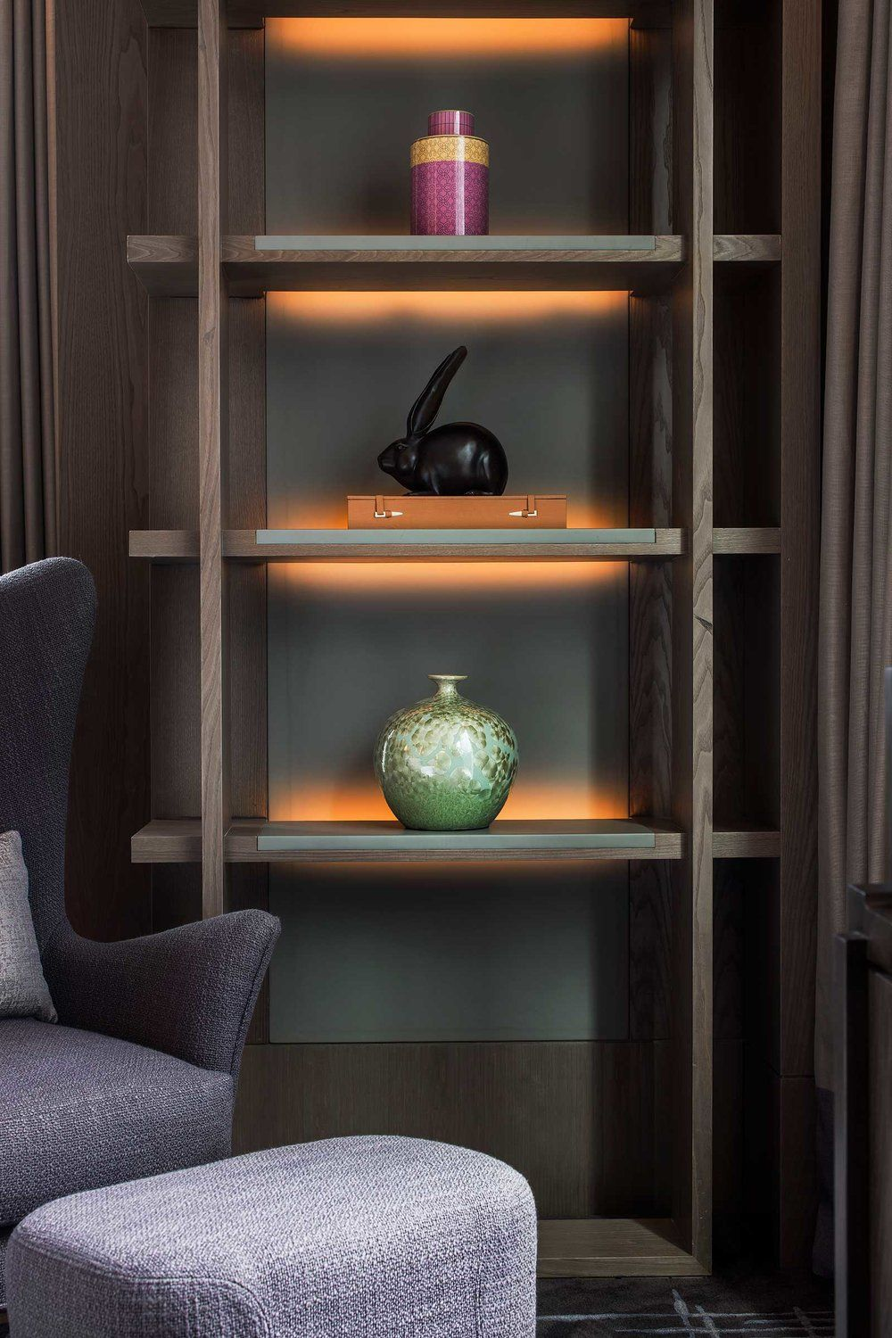 Hotel Room Accessories: Tradition And Modernity Meet At The St. Regis