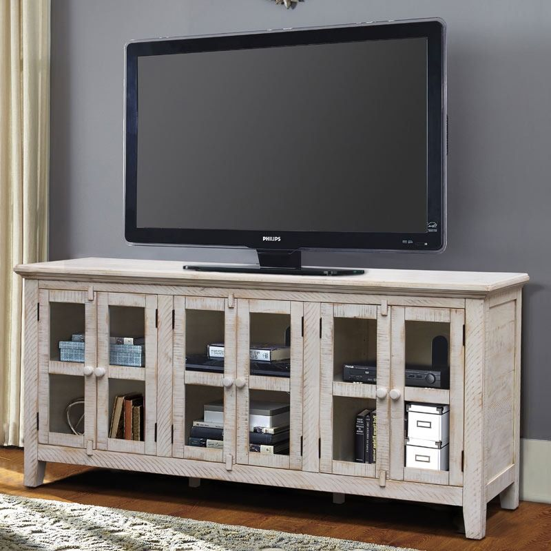 Athena Cream 70 Tv Stand Weekends Only Furniture And Mattress Solid Wood Tv Stand Tv Stand Tv Stands And Entertainment Centers