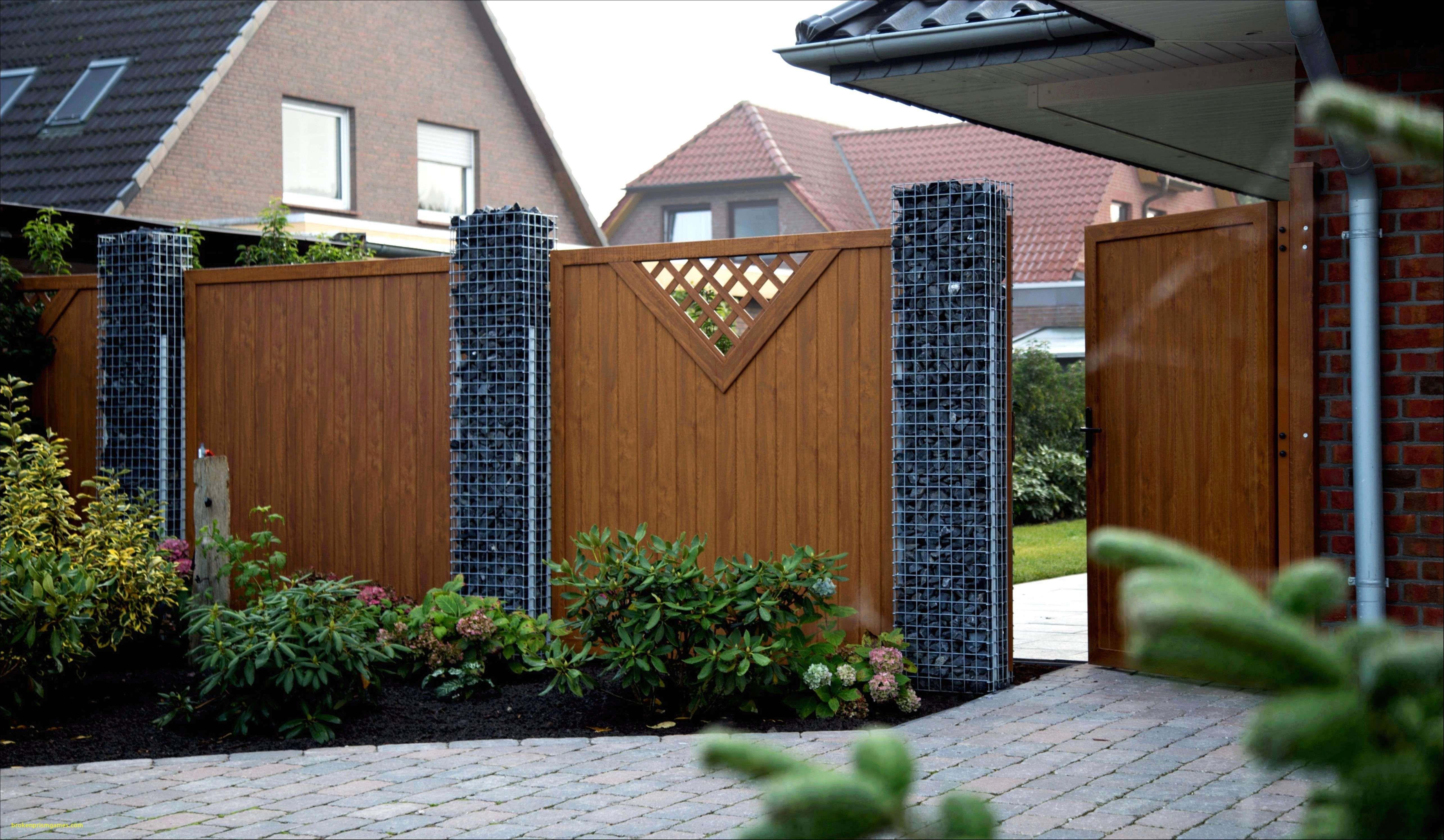 31 Luxus Sichtschutz Garten Holz Bild Avec Images Terrasse