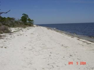 Alligator Point 3 Bdrm House 3253 Vacation State Parks Vacation Rental
