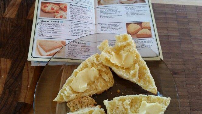 recipe: bero currant slice [9]