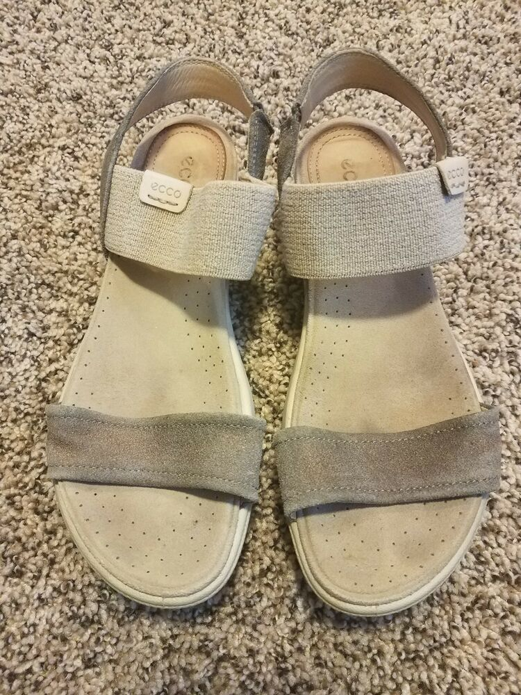 8fashionclothingshoes Us Sandals Womens Ecco Size 38 uPOkXZi