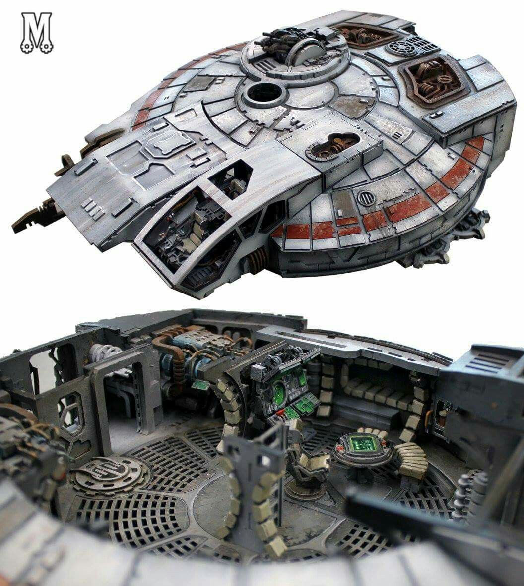 Star Wars Galaxy Map Ffg