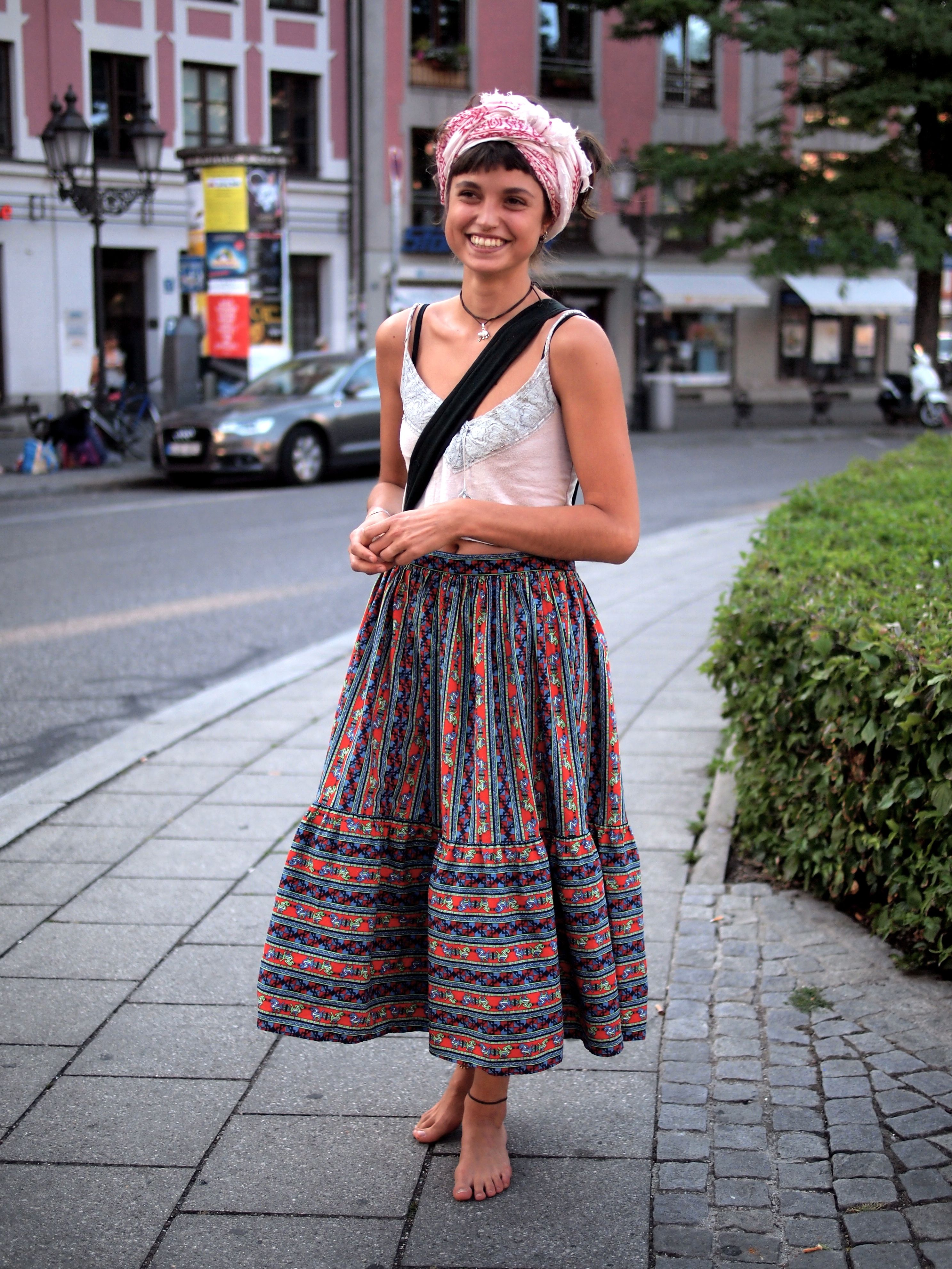 Visit Post . European Beauty