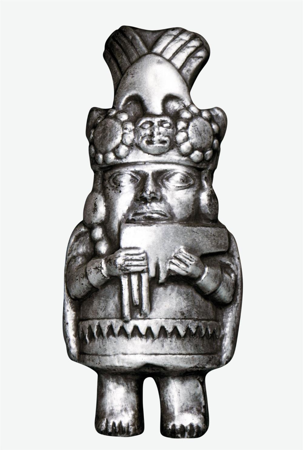 EL SIKURI: UNA PODEROSA EXPRESIÓN CULTURAL e HISTÓRICA ANDINA. – PERÚ PLURAL