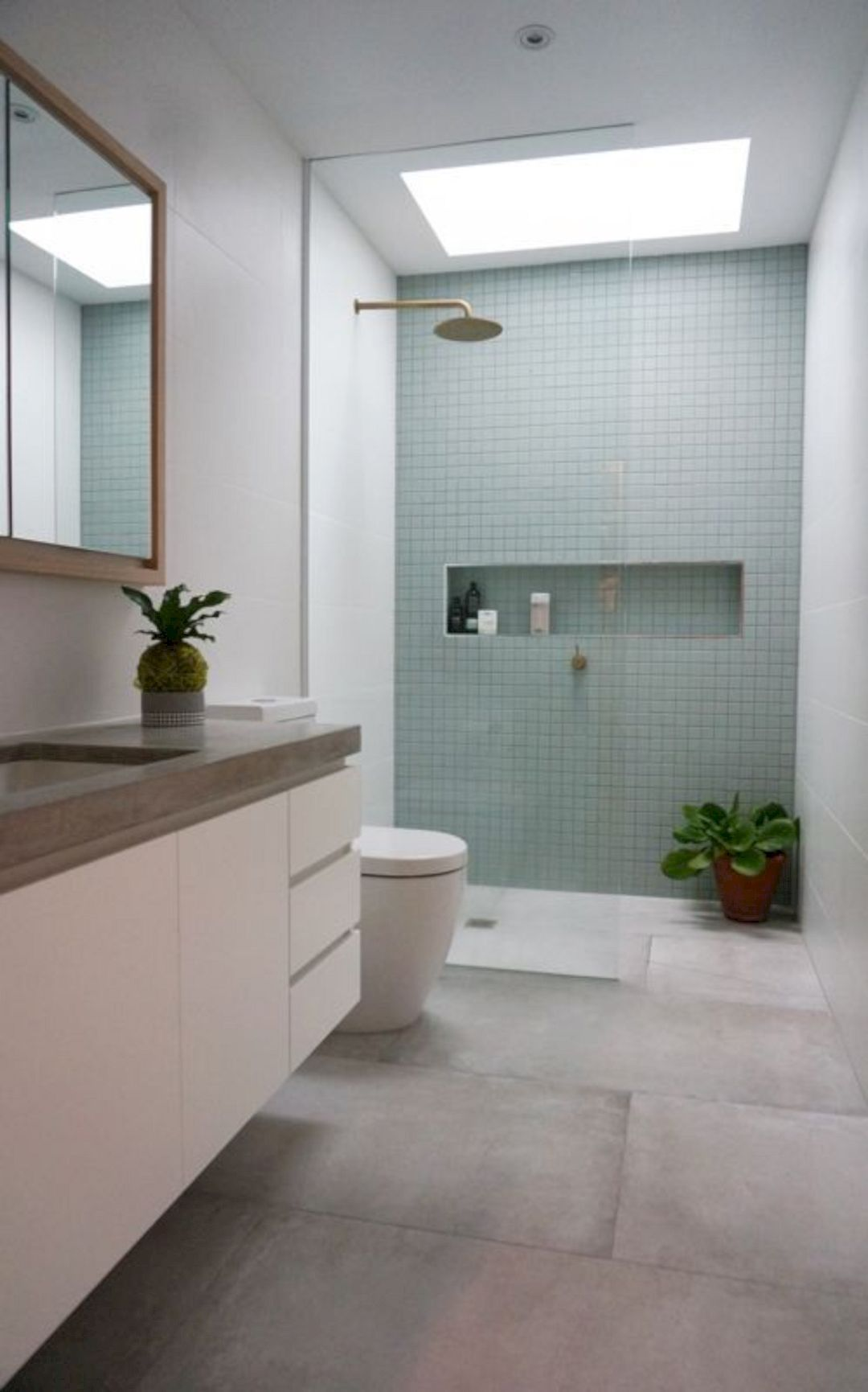 Stunning shower room remodel and total improvement to this desire bathroom restroom remodelling concepts expense washroom ideas for also cool black white design rh pinterest