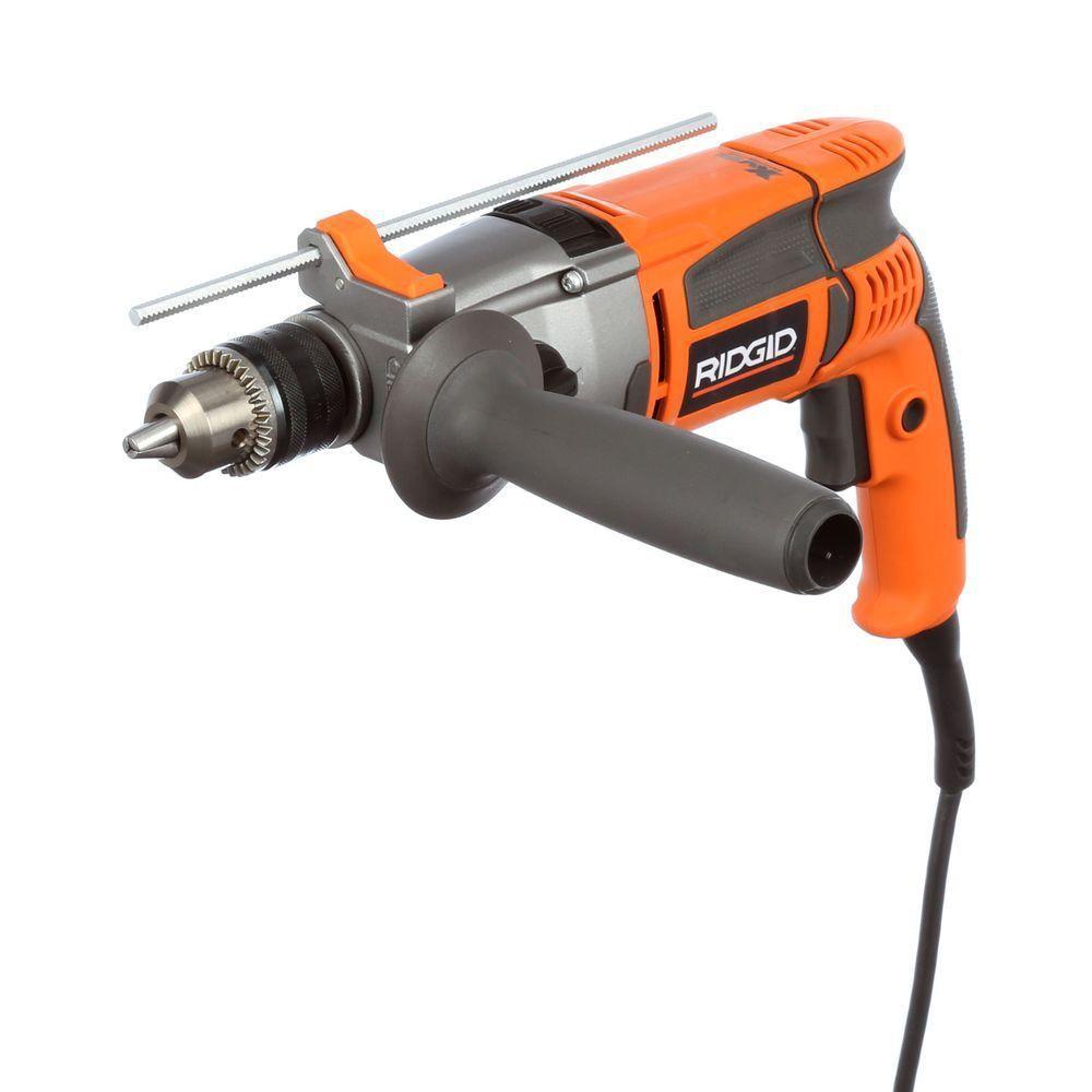 85amp 12 in heavy duty hammer drill drill hammer