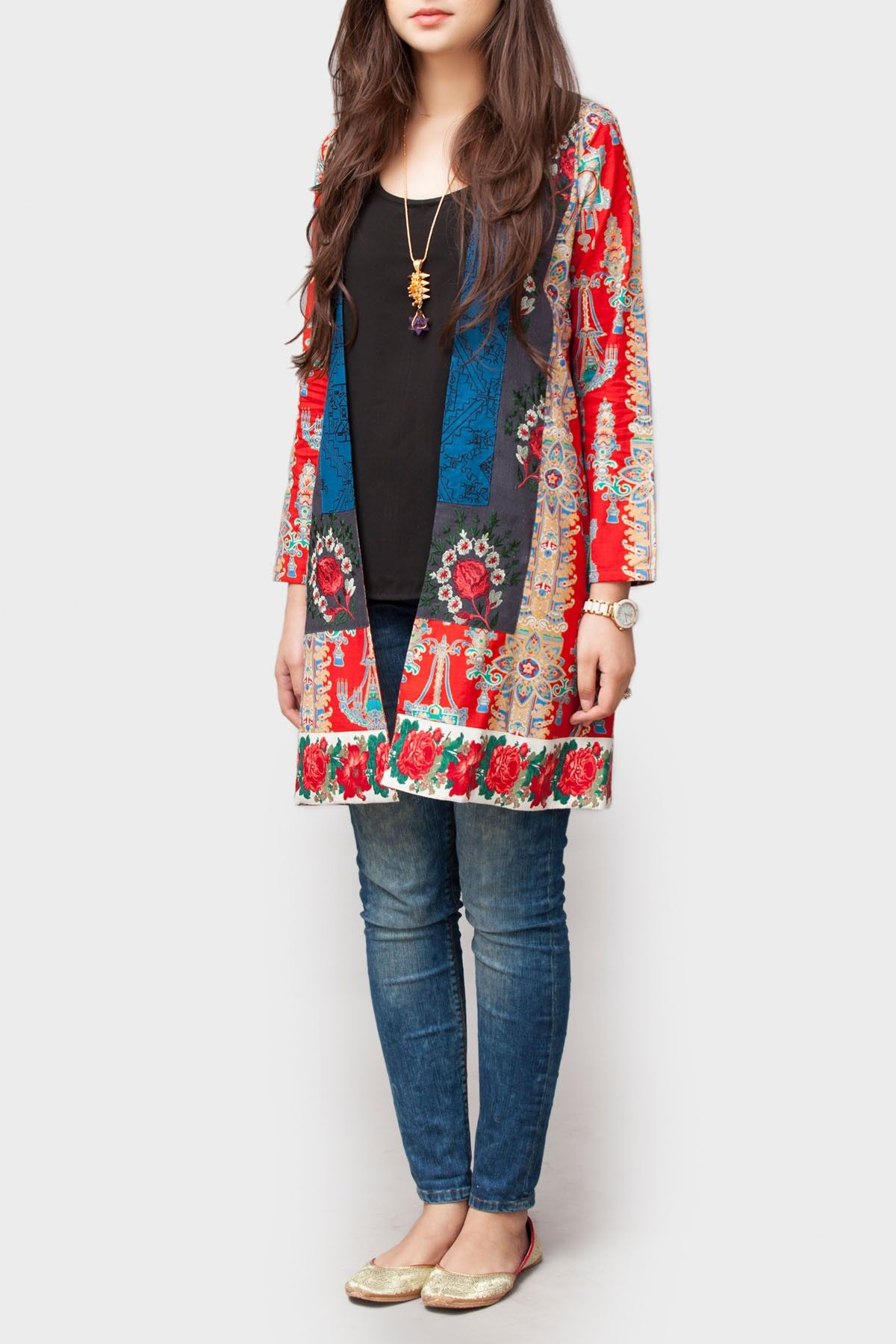 Ruzzki long jacket generation womenus outfits and accessories in