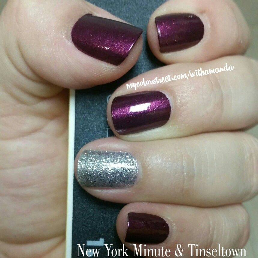 Beautiful nails in minutes! No mess, dry time or SMUDGES! | Color ...