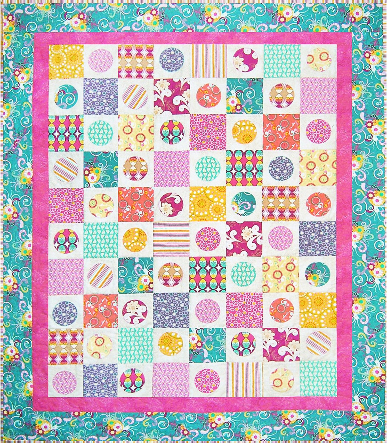 Accuquilt Patterns Custom Ideas