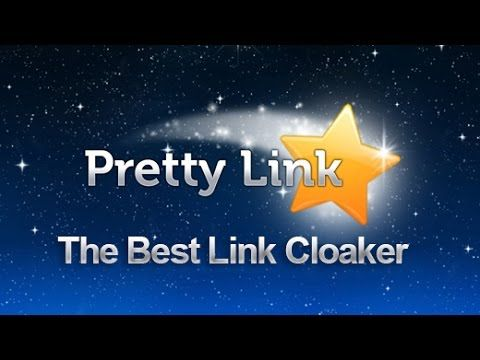 Pretty Link Review Best Affiliate Link Cloaker URL