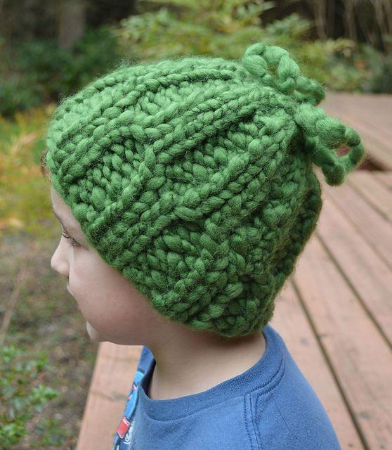 Knitting patterns galore chunk hat knitting pinterest knitting patterns galore chunk hat dt1010fo