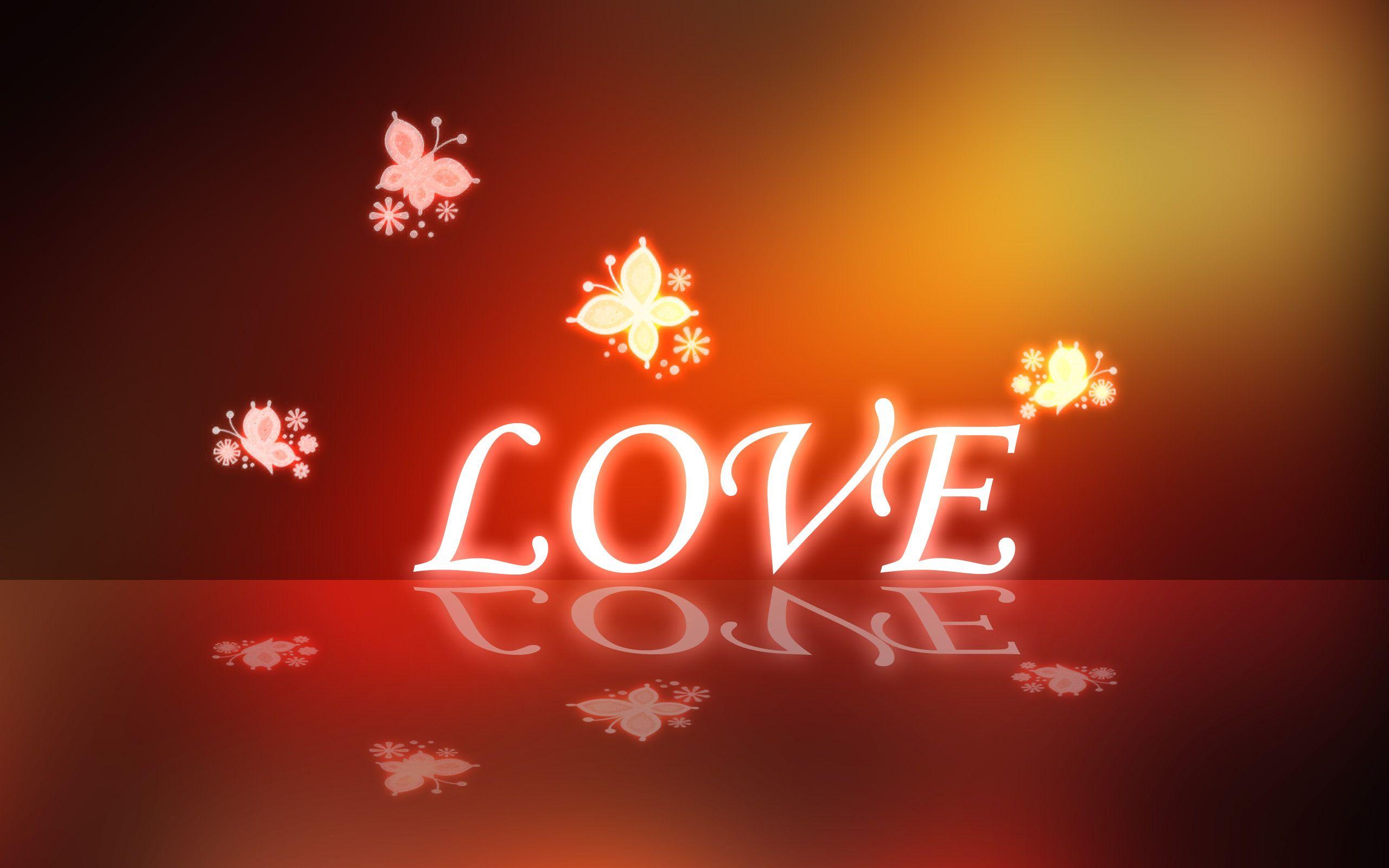 Надпись картинка про любовь