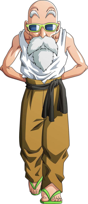 Master Roshi 2 By Aubreiprince On Deviantart Dragon Ball Artwork Dragon Ball Goku Dragon Ball Super