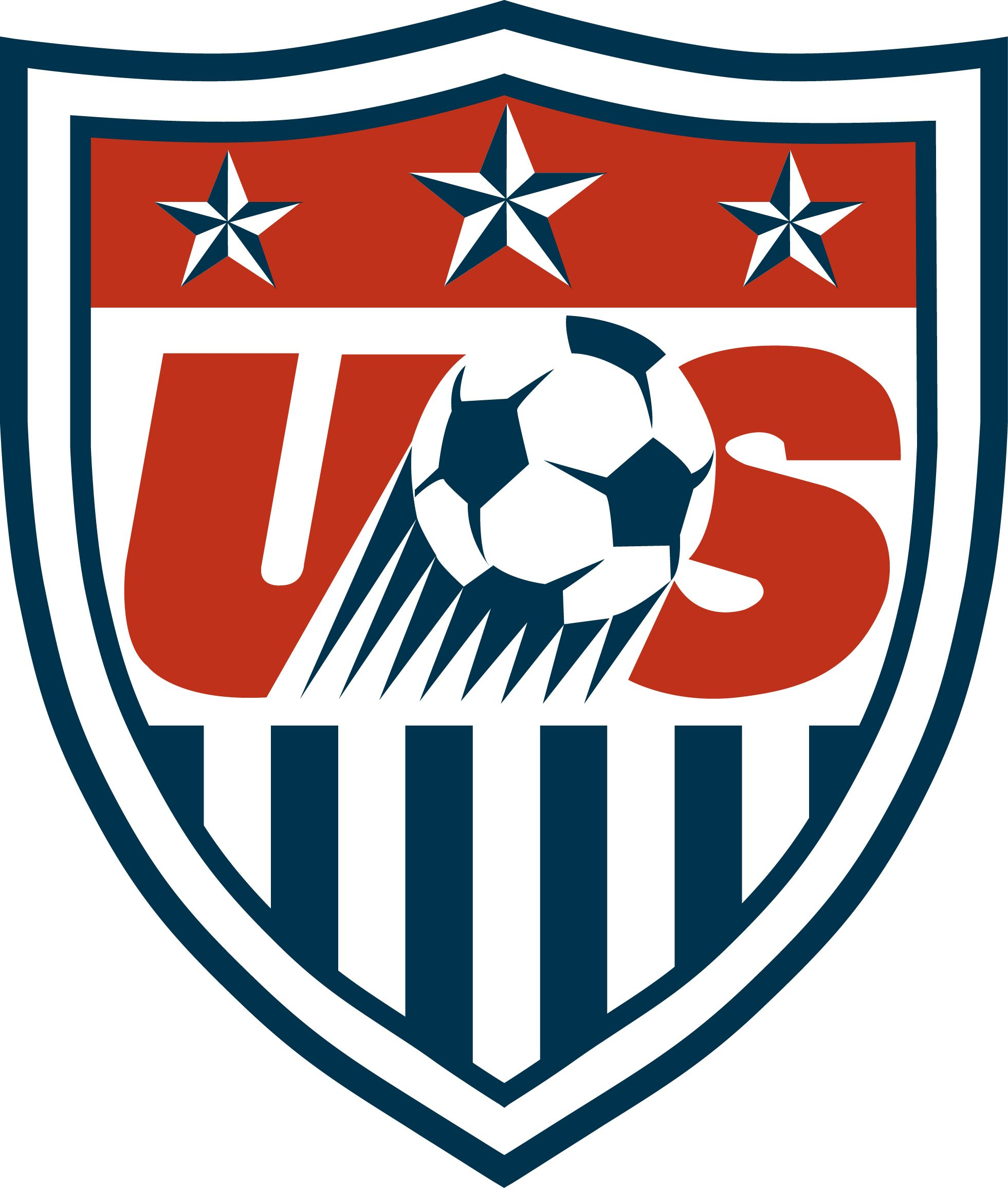 United States Soccer Federation United States National Soccer Team Logo Usa Soccer Team Usa Soccer Soccer Logo