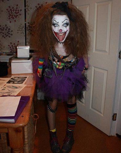 las mascaras mas terrorificas cumple plantas vs zombies - scary homemade halloween costume ideas