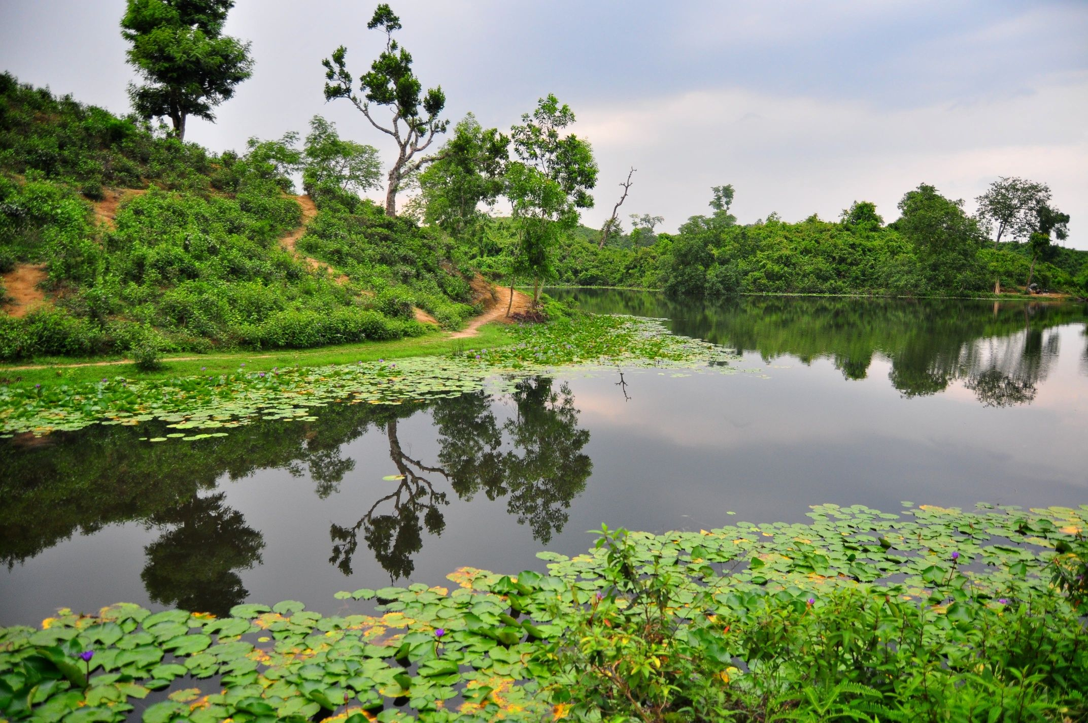 http://gmiah.hubpages.com/hub/Pictures-of-Bangladesh-The-Beautiful-Country