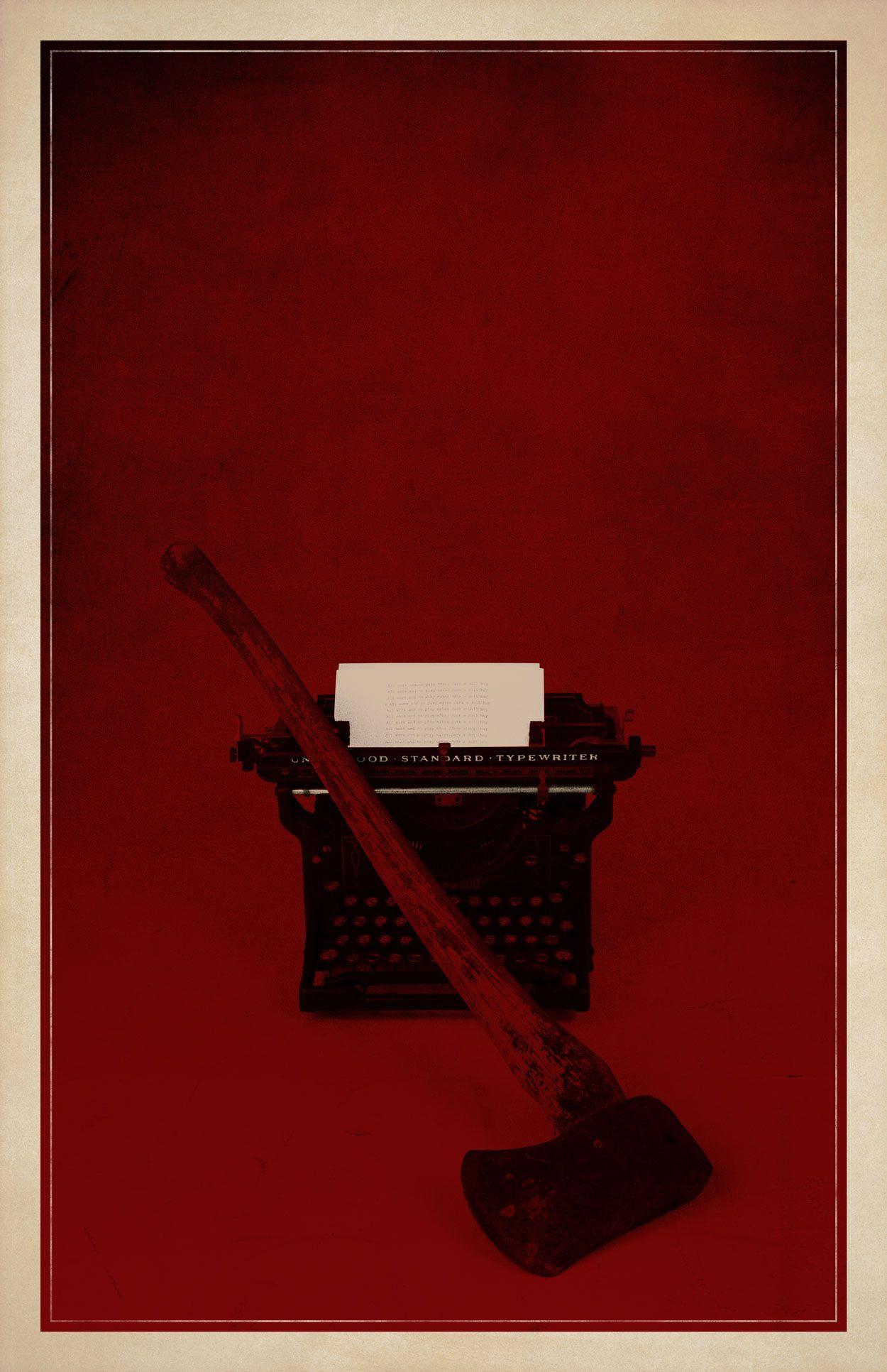 10 Minimalist Horror Movie Posters | Fine Art | Pinterest ...